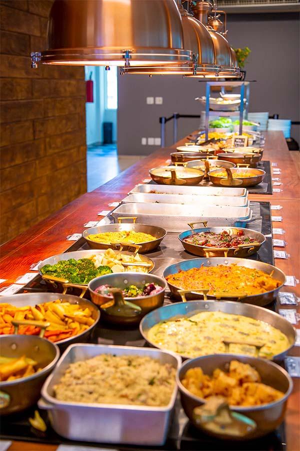 Restaurante Gourmet em Osasco (4)