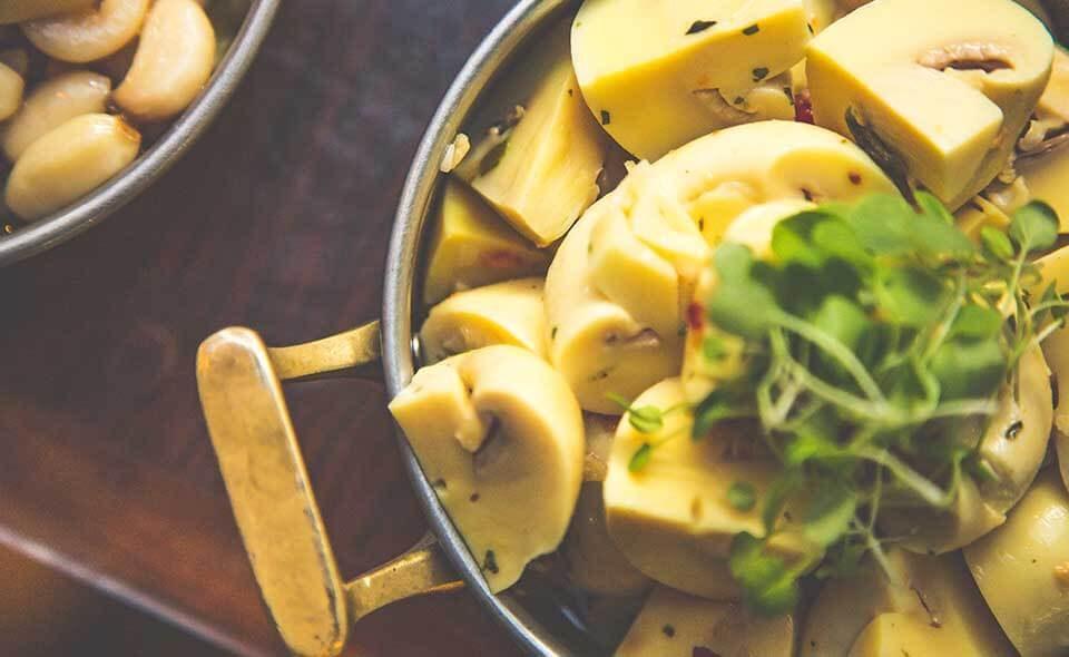 Restaurante Gourmet em Osasco (14)