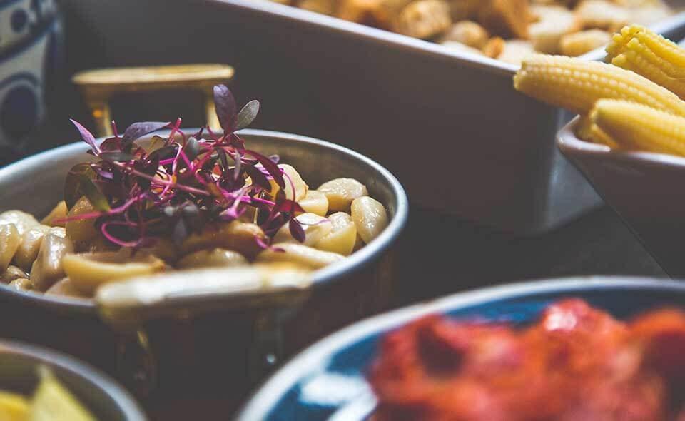 Restaurante Gourmet em Osasco (21)